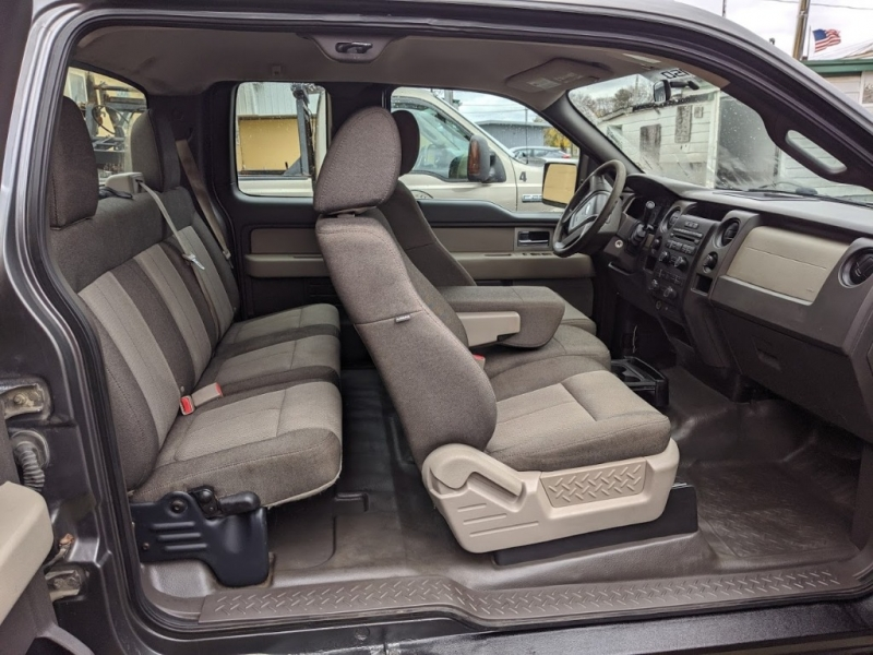 Ford F-150 2010 price $10,495