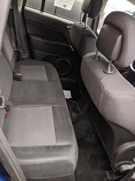 Jeep Compass 2012 price $6,995