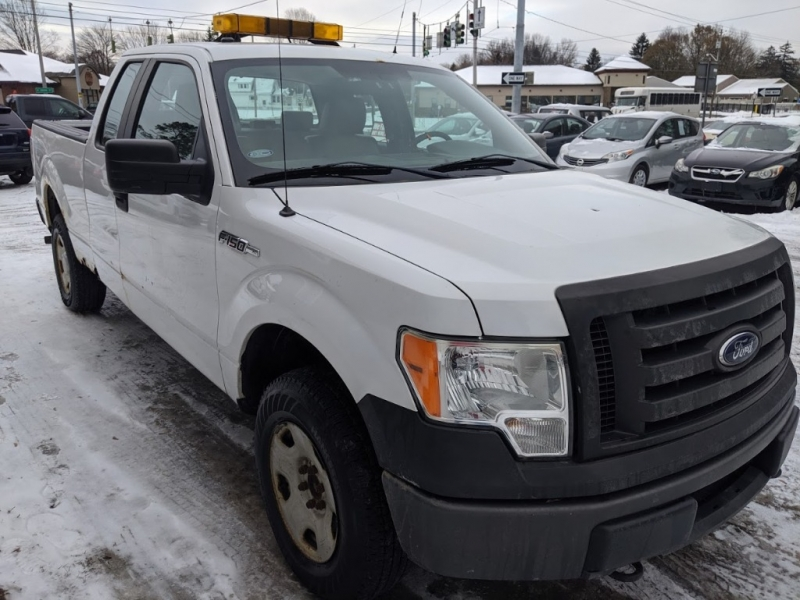 Ford F-150 2009 price $9,995