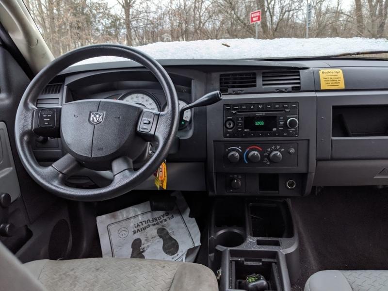 Dodge Dakota 2008 price $4,995