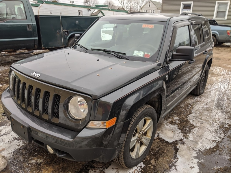 Jeep Patriot 2011 price $5,995