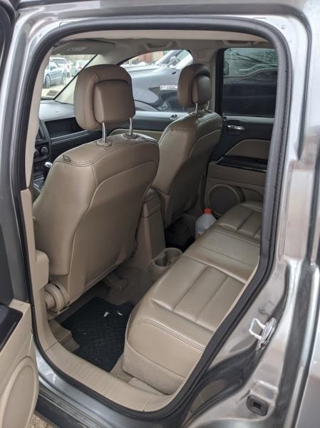 Jeep Compass 2011 price $7,995