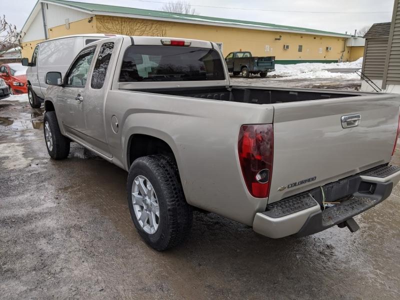 Chevrolet Colorado 2009 price $9,995