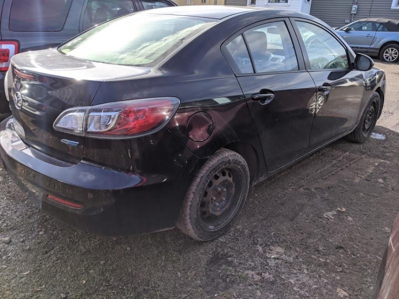 Mazda Mazda3 2013 price $5,999