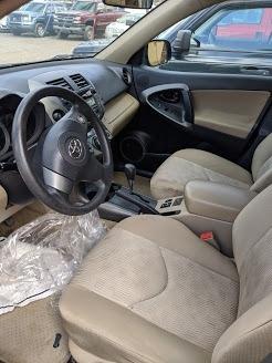 Toyota RAV4 2011 price $7,495