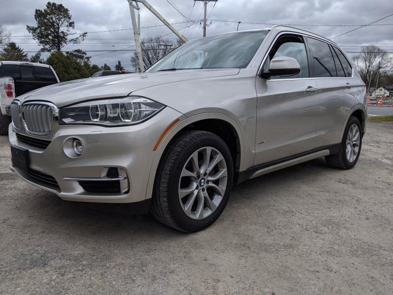 BMW X5 2014 price $24,495