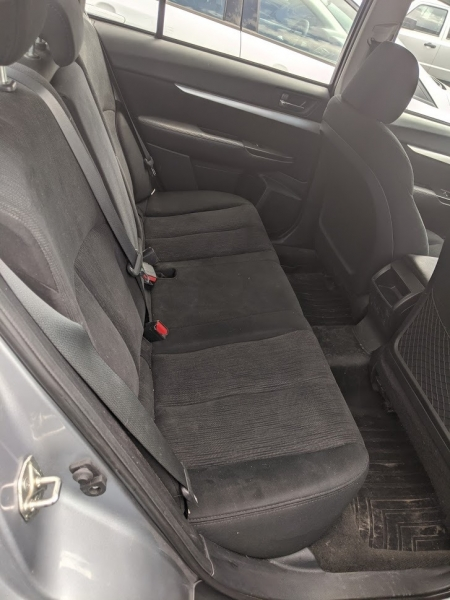 Subaru Legacy 2013 price $6,995