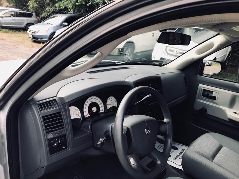 Dodge Dakota 2007 price $4,999