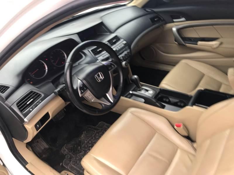Honda Accord 2011 price $8,999