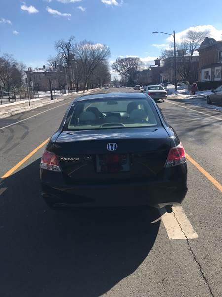 Honda Accord 2010 price $7,999