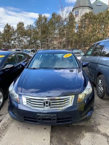 Honda Accord 2010 price $6,999