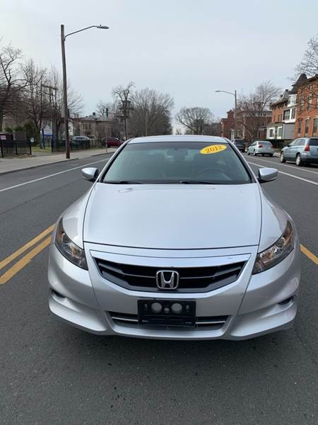 Honda Accord 2012 price $9,999