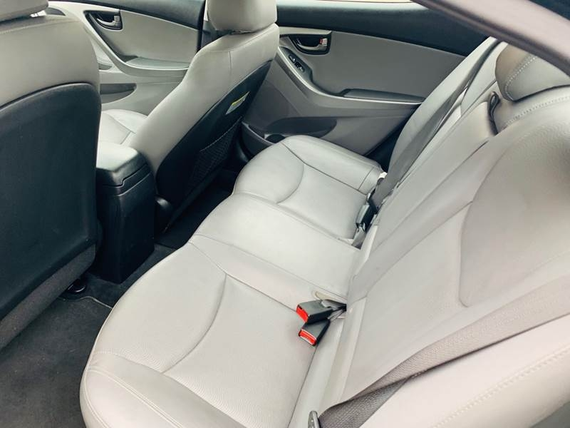 Hyundai Elantra 2013 price $9,999