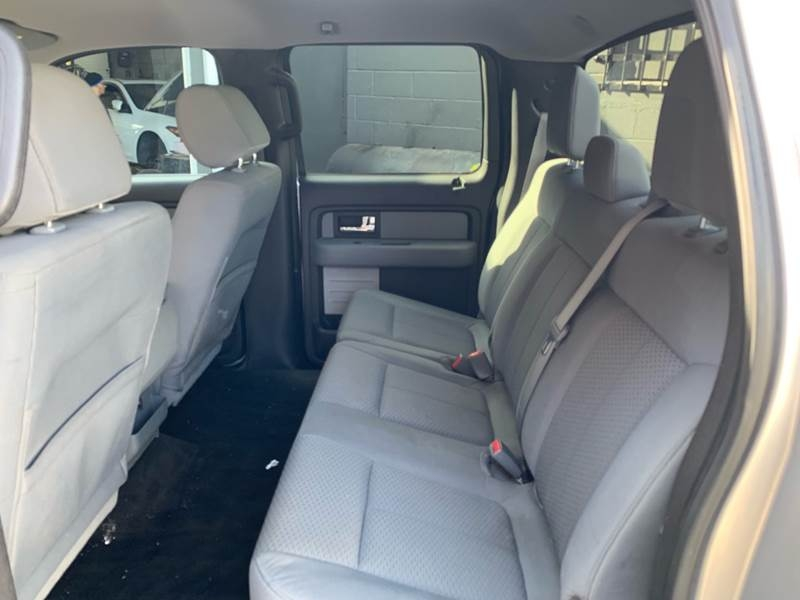 Ford F-150 2013 price $14,499
