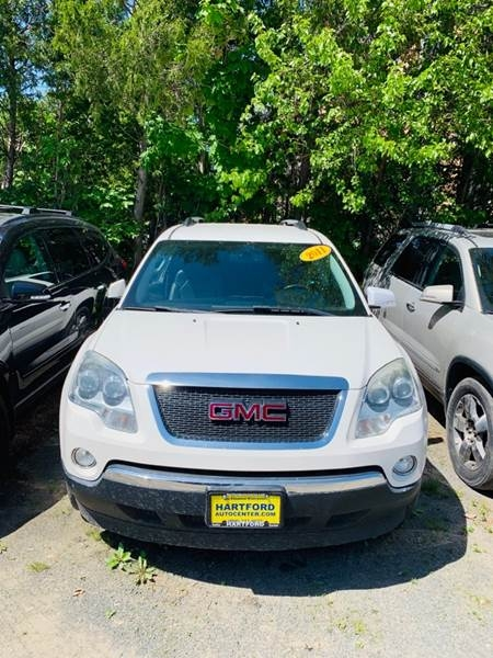 GMC Acadia 2011 price $9,999