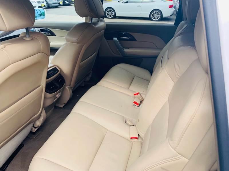 Acura MDX 2010 price $11,999