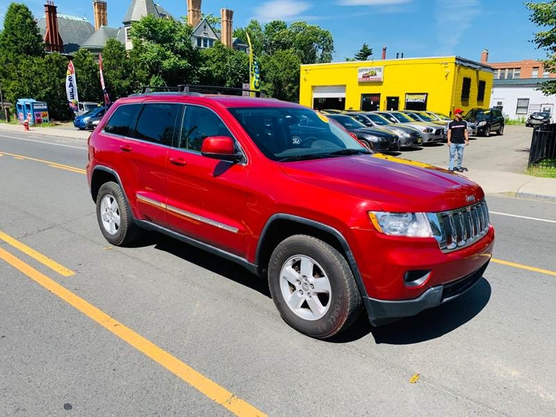 Jeep Grand Cherokee 2011 price $9,999