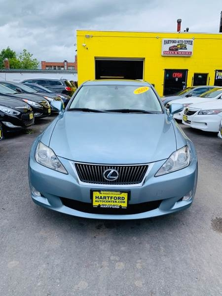 Lexus IS 250 2009 price $9,999