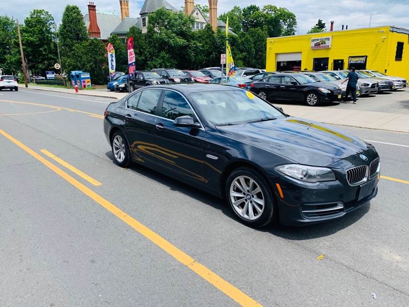 BMW 5 Series 2014 price $14,999