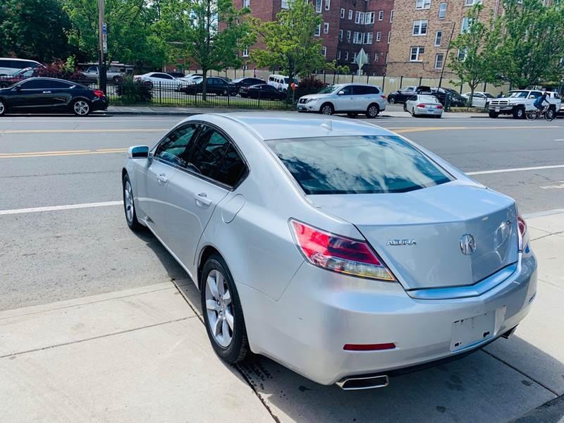 Acura TL 2012 price $8,999