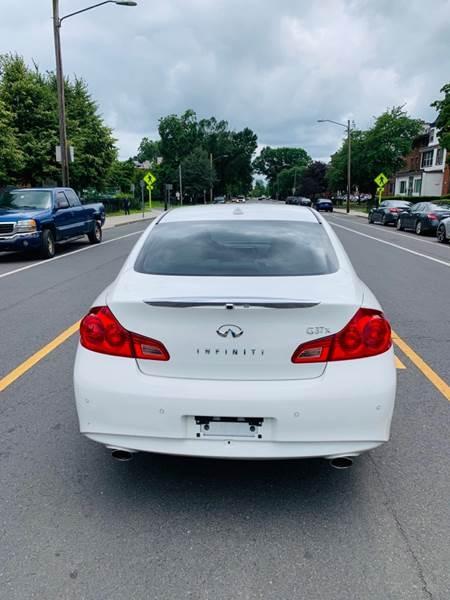 Infiniti G37 Sedan 2012 price $11,999