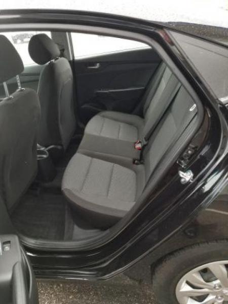 Hyundai Accent 2018 price $14,995
