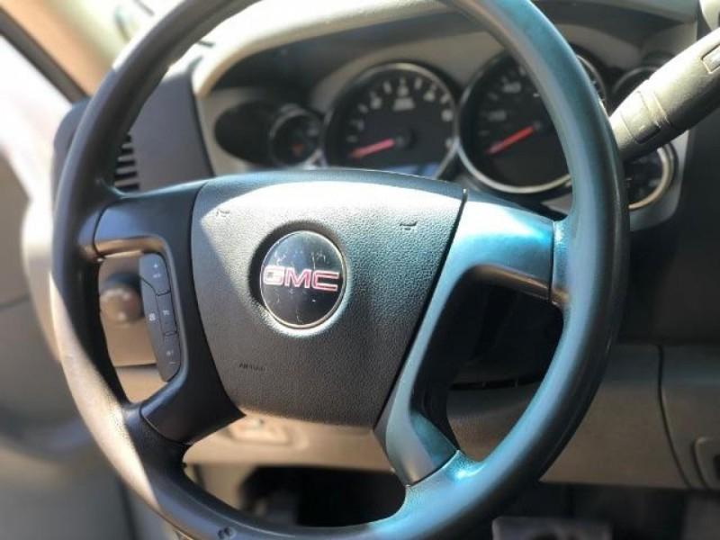 GMC Sierra 2500HD 2012 price $13,995