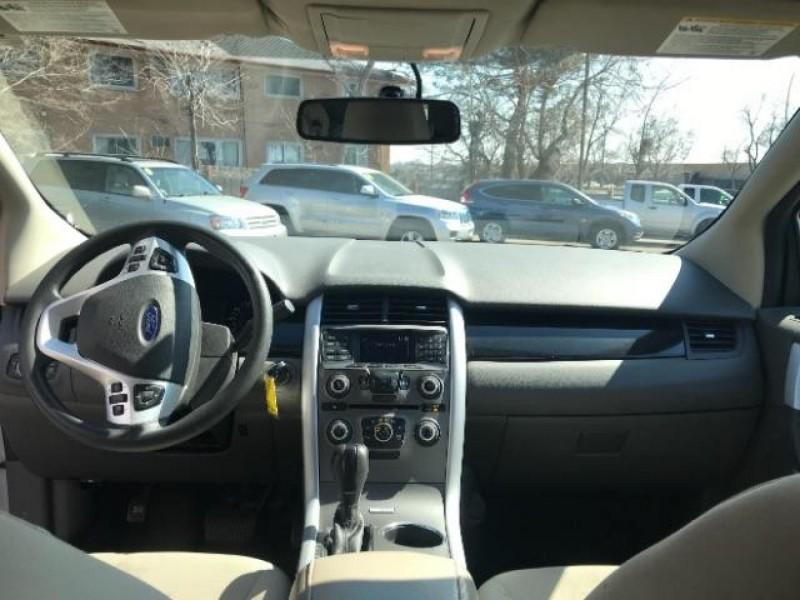 Ford Edge 2014 price $13,995