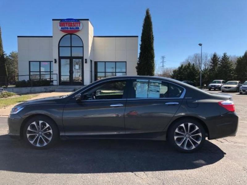 Honda Accord 2014 price $14,995