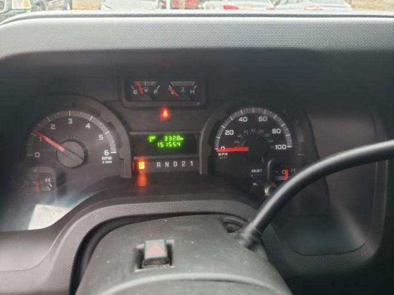 Ford Econoline 2012 price $8,995