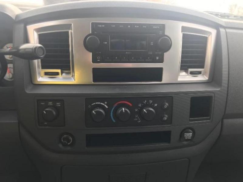 Dodge Ram 1500 2007 price $10,995
