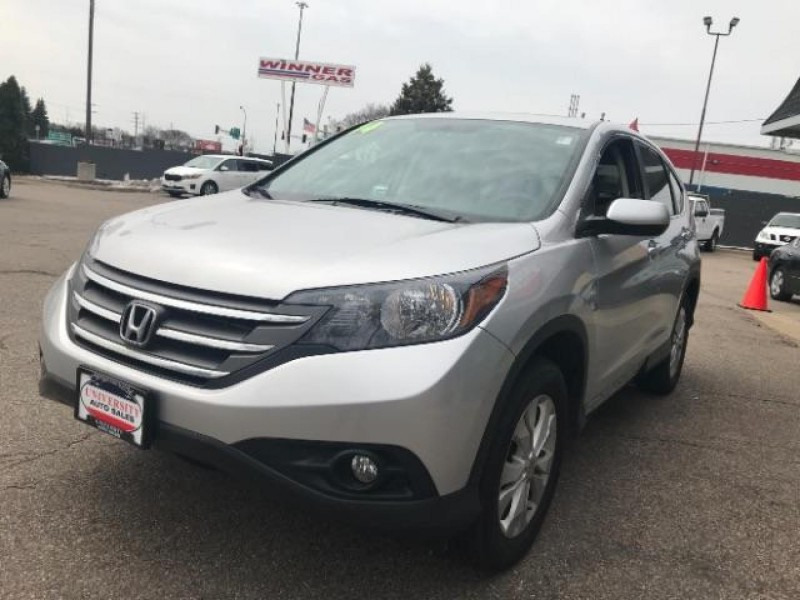 Honda CR-V 2014 price $15,995