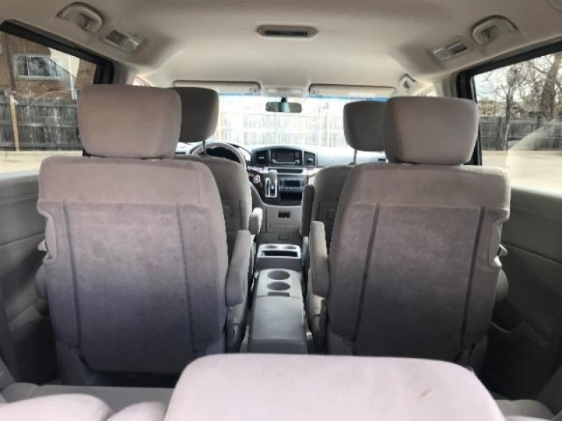 Nissan Quest 2015 price $15,995