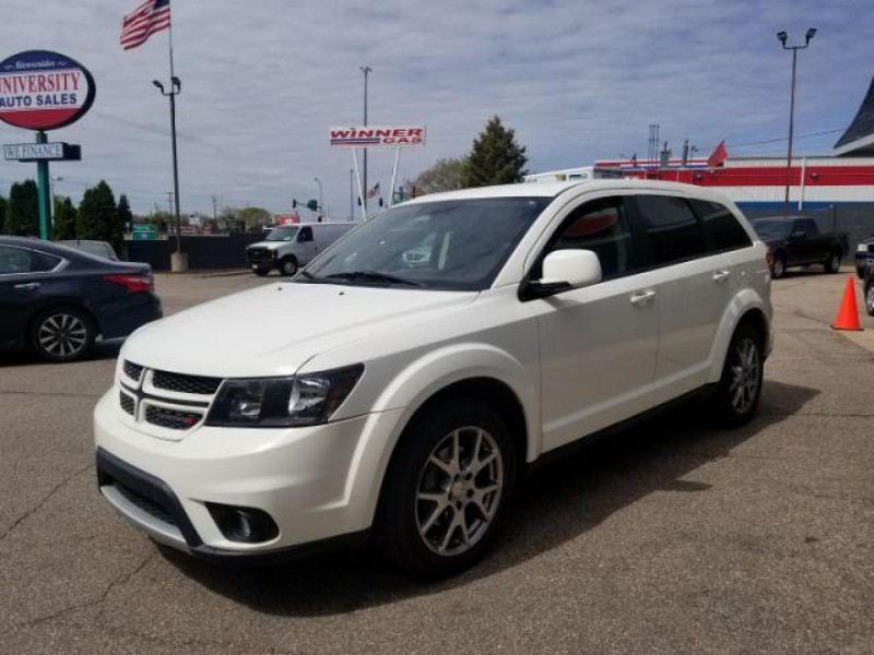 Dodge Journey 2015 price $18,995