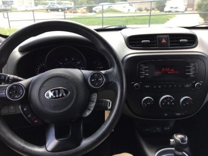 Kia Soul 2016 price $12,995