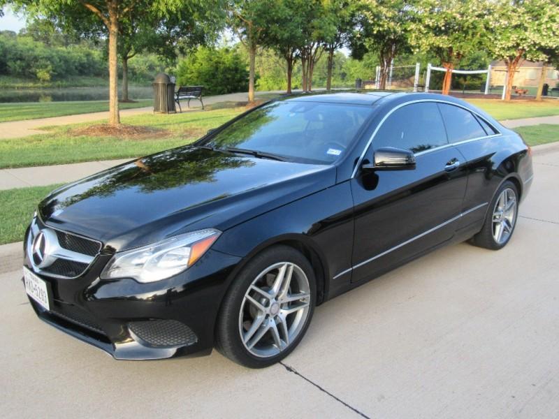 Mercedes-Benz E-Class 2014 price $15,950