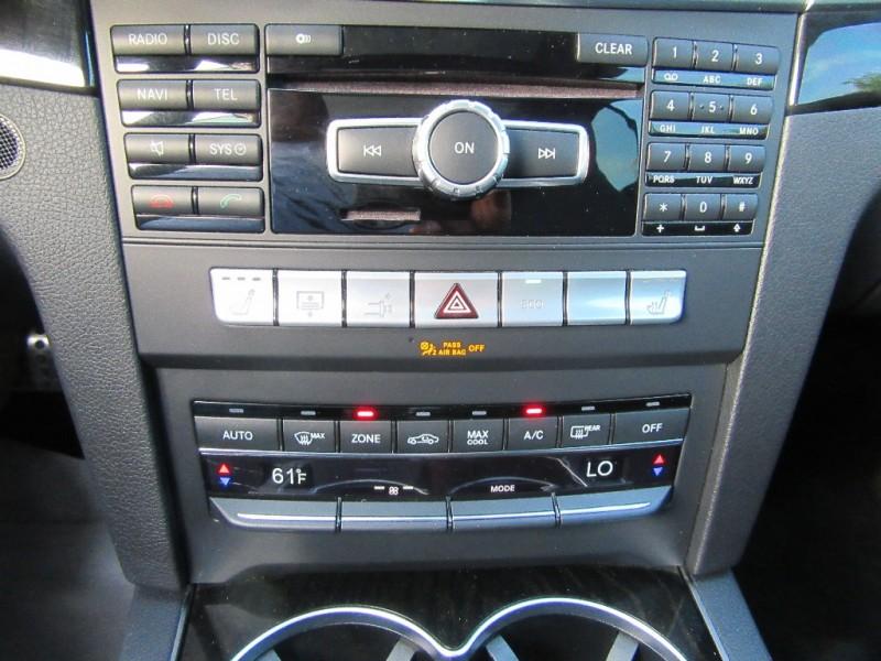Mercedes-Benz E-Class 2014 price $16,950