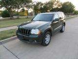Jeep Grand Cherokee 2008