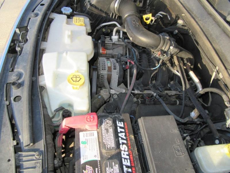 Dodge Nitro 2008 price $5,995