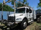 Freightliner M2 106 Medium Duty 2004