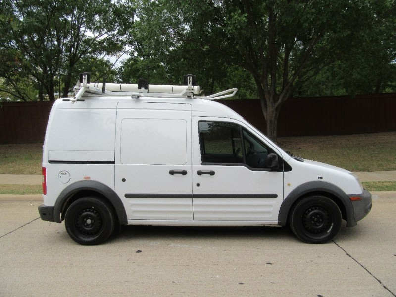 Ford Transit Connect 2012 price $8,950