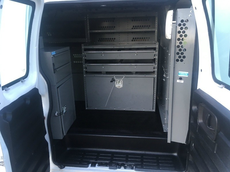 Chevrolet Express Cargo Van 2012 price $12,950