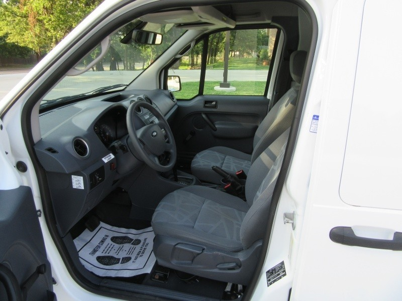 Ford Transit Connect XL CNG 2012 price $10,450