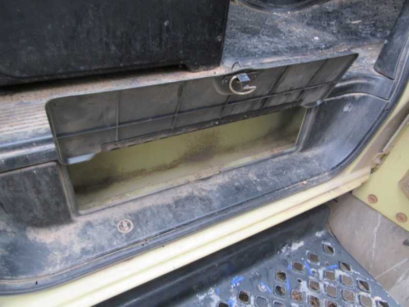 Chevrolet C5500 2005 price $3,850