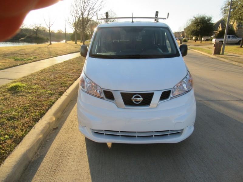 Nissan NV200 Cargo Van 2017 price $12,850