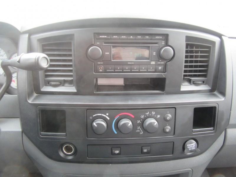 Dodge Ram 2500 2008 price $12,900