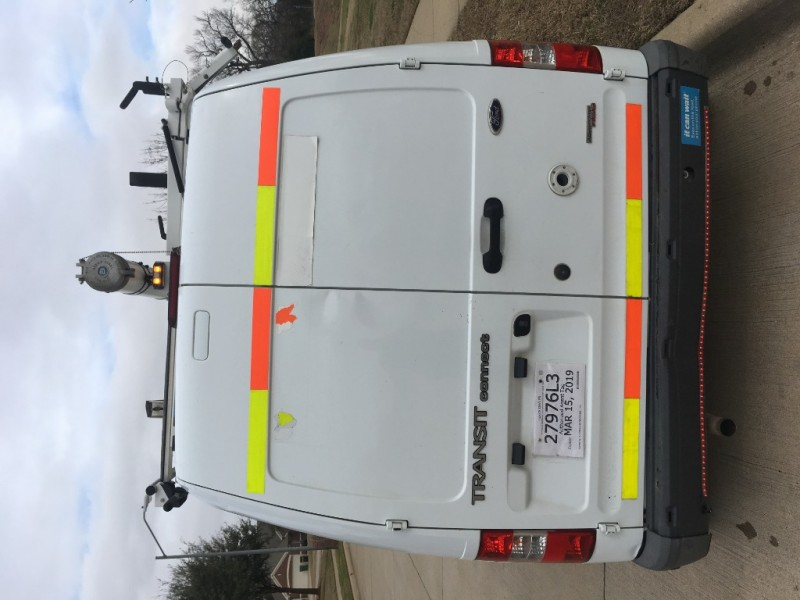 Ford Transit Connect 2012 price $11,250