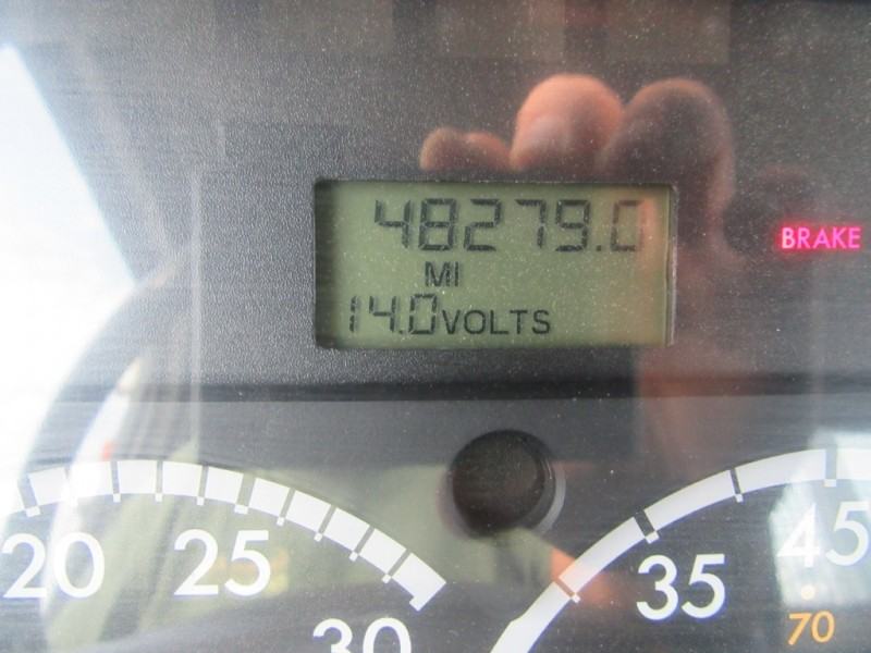 Freightliner M2 106 DRILL DERRICK POLE TRUCK 2007 price $34,500
