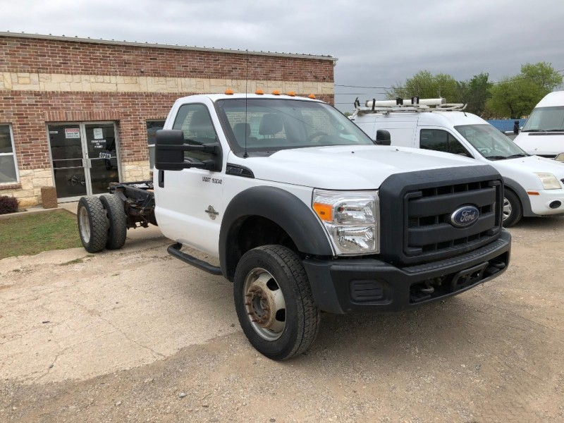Ford Super Duty F-550 DRW 2015 price $28,950