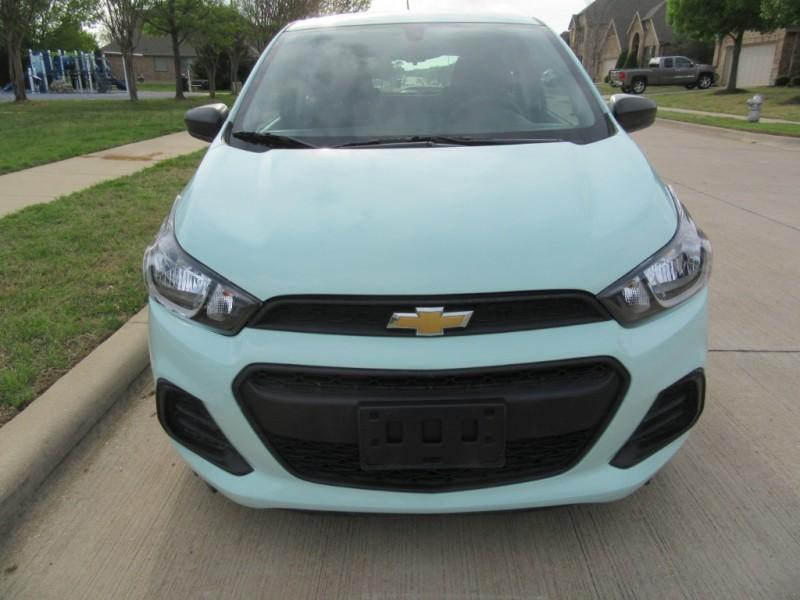 Chevrolet Spark 2018 price $6,950